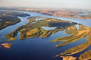 Васильевские острова фото
