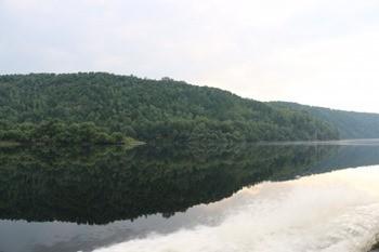 Гильчинское водохранилище фото