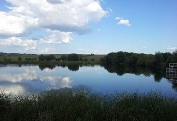 Головной пруд фото