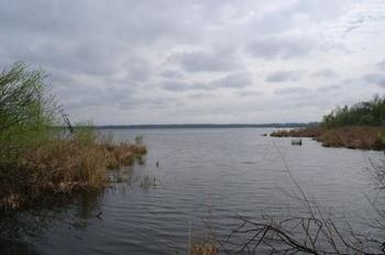 Муромское озеро фотор