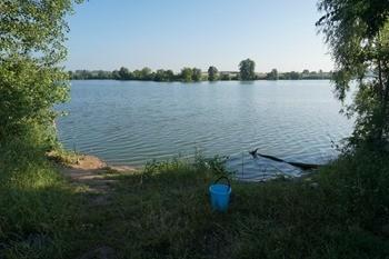 Озерки рыбалка фото
