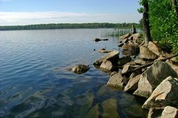 Озеро Акакуль фото