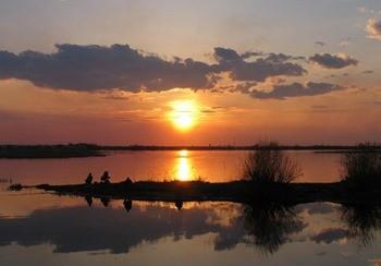 Озеро Андреевское фото