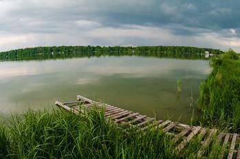 Озеро Бисерево фото