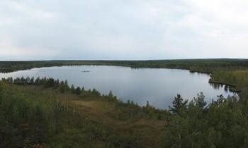Озеро Боровское фото