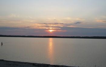 Озеро Брюхово фото