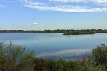 Озеро Казанское фото