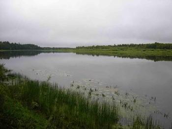 Озеро Кордон (Тургайское) фото