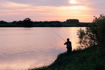 Озеро Курдо фото