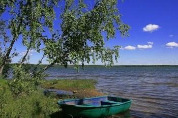 Озеро Кучак фото