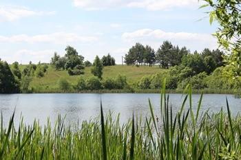 Озеро Лавровское фото