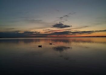 Озеро Липовое фото