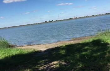 Озеро Снегирёво фото