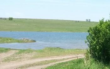 Озеро Стрелецкое фото
