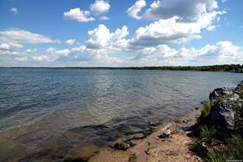Озеро Сугояк фото