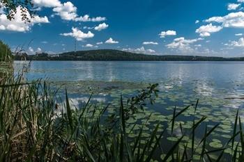 Озеро Теренкуль фото