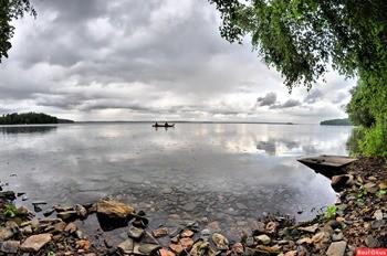 Озеро Увильды фото