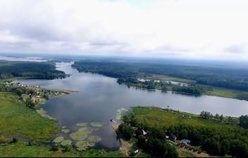 Озеро Уткуль фото