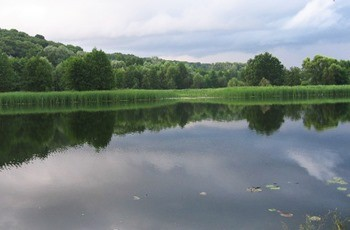 Озеро Фитиж фото