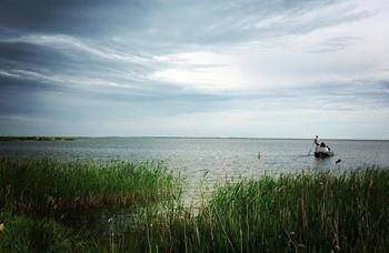 Озеро Яркуль фото