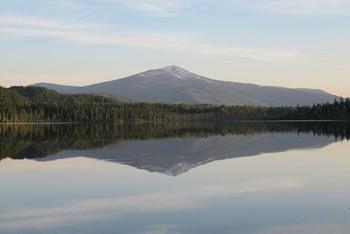 Убинское озеро фото