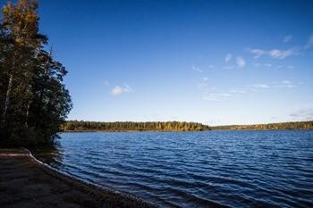 Щучье озеро фото