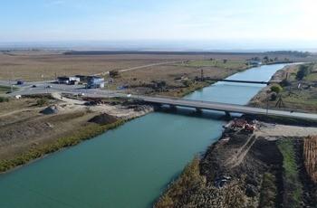 Большой Ставропольский канал фото