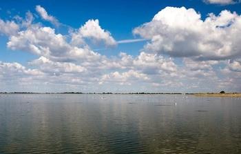 Варнавинское водохранилище фото