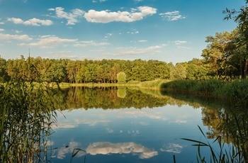 Желховское озеро