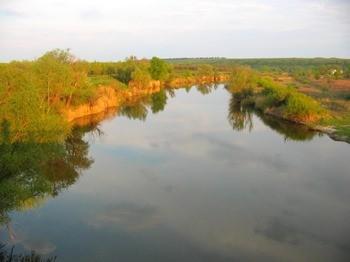 Малые реки донского бассейна – Иловля, Чир, Лиска