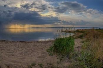 Озеро Арахлей фото