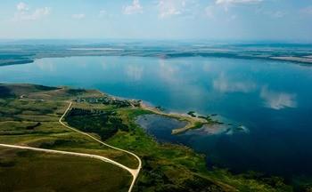 Озеро Аслыкуль фото