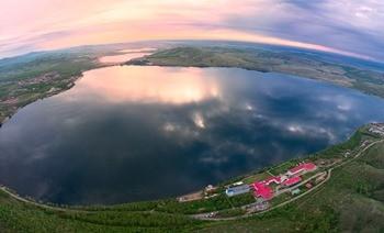Озеро Банное фото