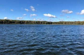 Озеро Бездон фото