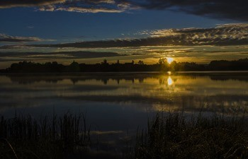 Озеро Белоголовль фото