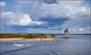 Озеро Белое фото