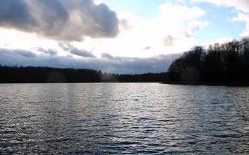 Озеро Букино фото