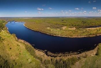 Озеро Великое фото