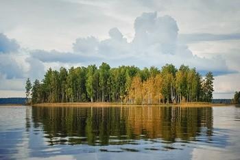 Озеро Велье фото