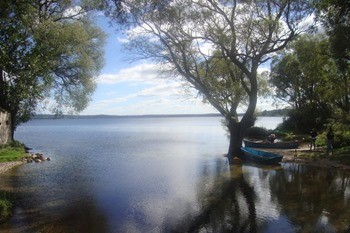 ОзероВиштынецкое фото