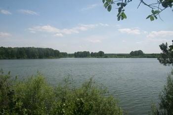 Озеро Глубокое фото