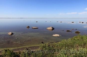 Озеро Голодная Губа фото