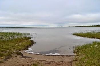 Озеро Городецкое фото