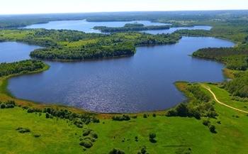 Озеро Городновское фото