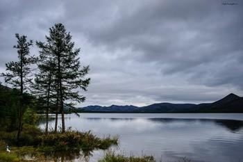 Озеро Гранд фото