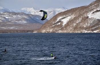 Озеро Дальнее фото