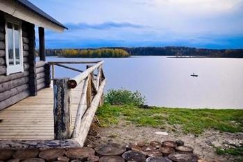 Озеро Ежезеро фото