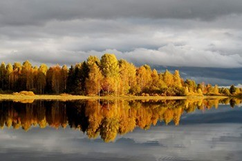 Озеро Кемское фото