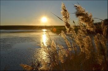 Озеро Кенон фото