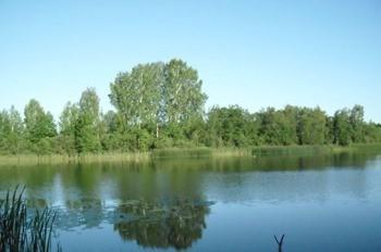 Озеро Кляже фото